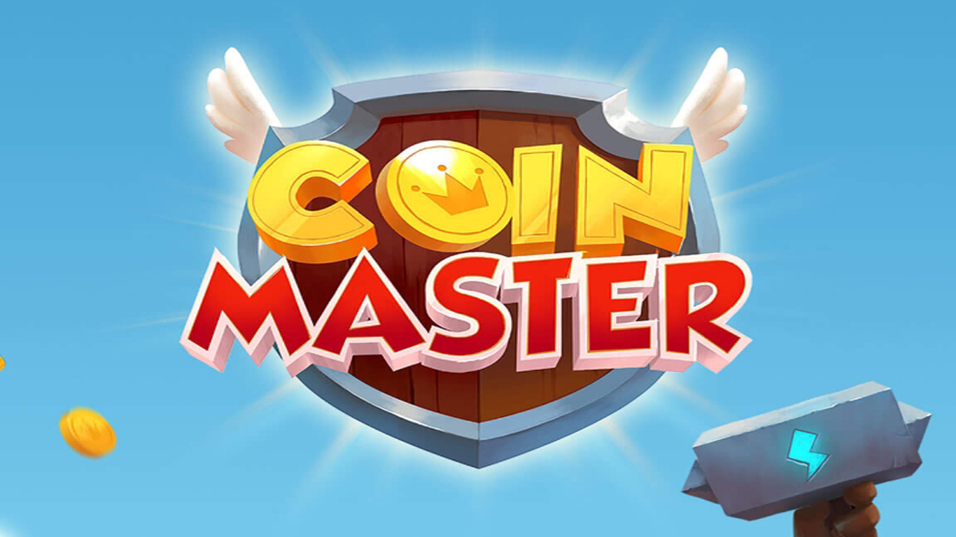 How to Get Free Spins on Coin Master - DigiParadise